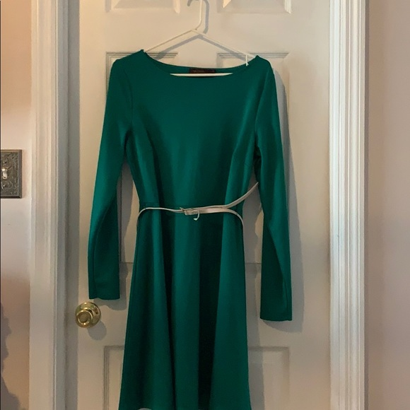 The Limited Dresses & Skirts - Green dress